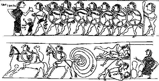 Иллюстрация 1 из 14 для Вечная тайна лабиринта - Дэвид Маккалоу   Лабиринт - книги. Источник: Ялина