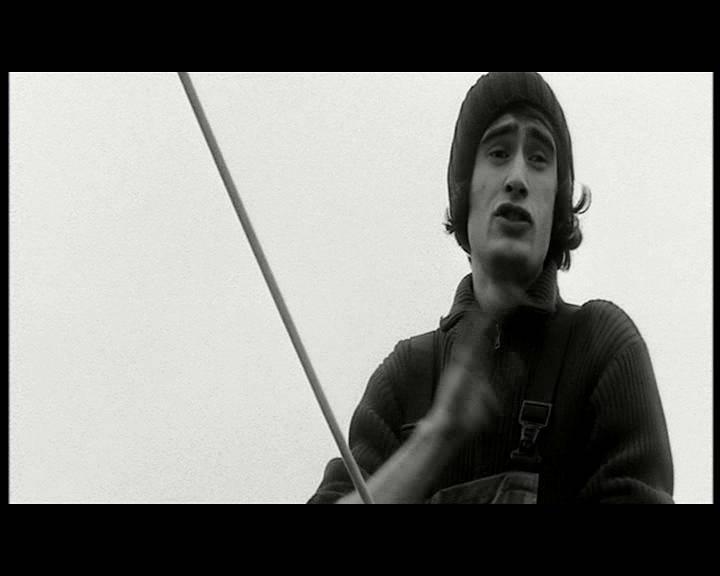 Иллюстрация 1 из 3 для Тринадцать. Число по имени смерть (DVD) - Гела Баблуани | Лабиринт - видео. Источник: DeadNK