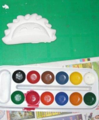 Иллюстрация 1 из 6 для Подсвечник Солнышко и тучка (С010) | Лабиринт - игрушки. Источник: Ма  Мариша