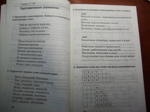 или тренировачные задания по городской олимпиаде по русскому языку холодных