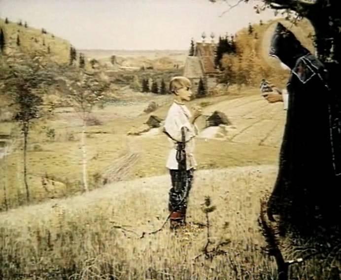 Иллюстрация 1 из 4 для Русский модерн (DVD) - С. Райтбург | Лабиринт - видео. Источник: DeadNK