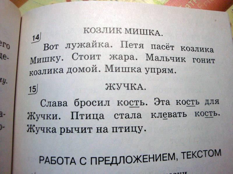 диктант 4 класс по русскому: