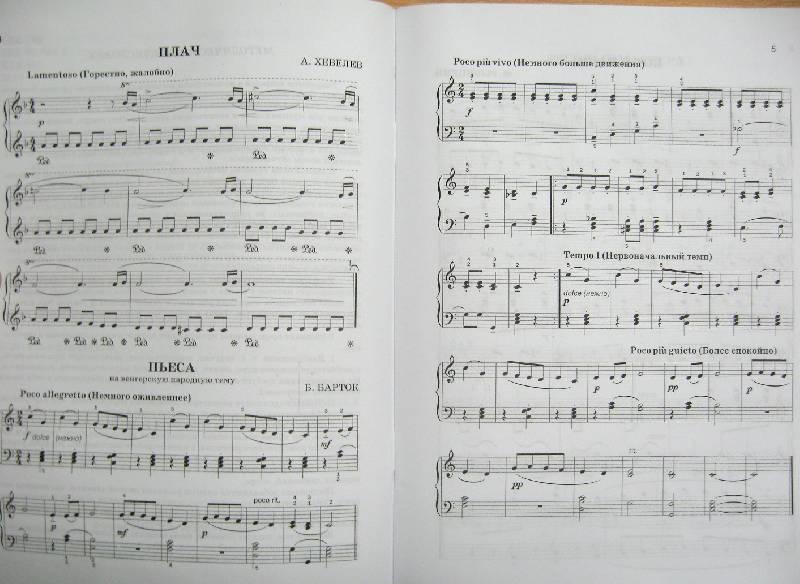 Иллюстрация 1 из 6 для Музыкальная коллекция: сборник пьес для фортепиано: для учащихся 2-3 классов ДМШ - Барсукова, Гавриш | Лабиринт - книги. Источник: azurer