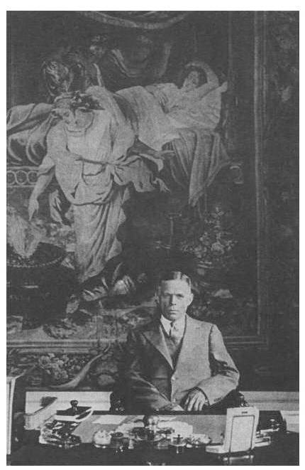 Иллюстрация 1 из 6 для Свастика и орел: Гитлер, Рузвельт и причины Второй мировой войны: 1933-1941 гг. - Джеймс Комптон | Лабиринт - книги. Источник: Ялина