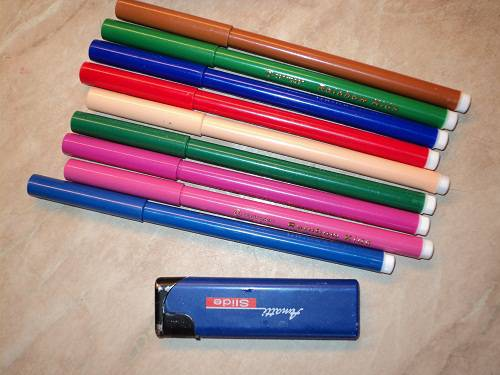 "����������� 1 �� 5 ��� ���������� 30 ������ ""Rainbow Kids"" (7550/30) | �������� - ��������. ��������: �����"