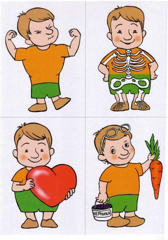 формирование здорового образа жизни среди населения