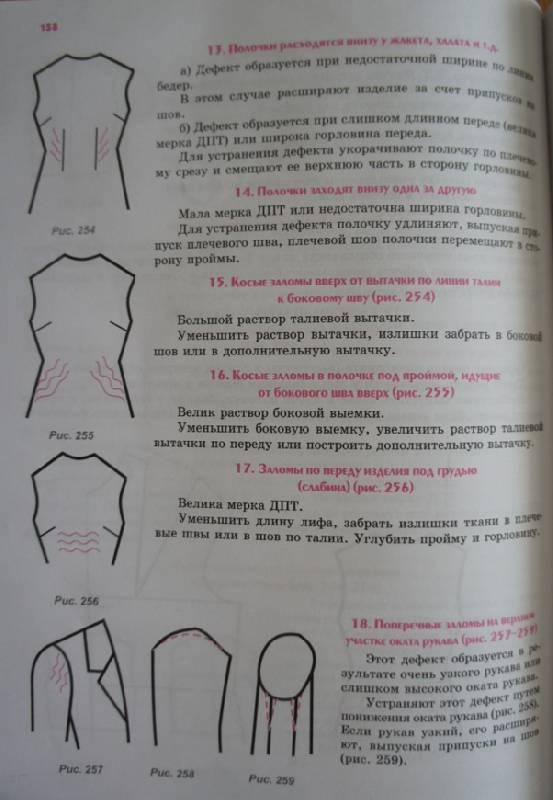Программа кройки и шитья