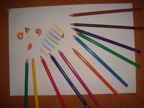 """Иллюстрация 1 из 4 для Карандаши 12 цветов, пластиковые """"Zanzibar"""" (131229-04)   Лабиринт - канцтовы. Источник: lettrice"""