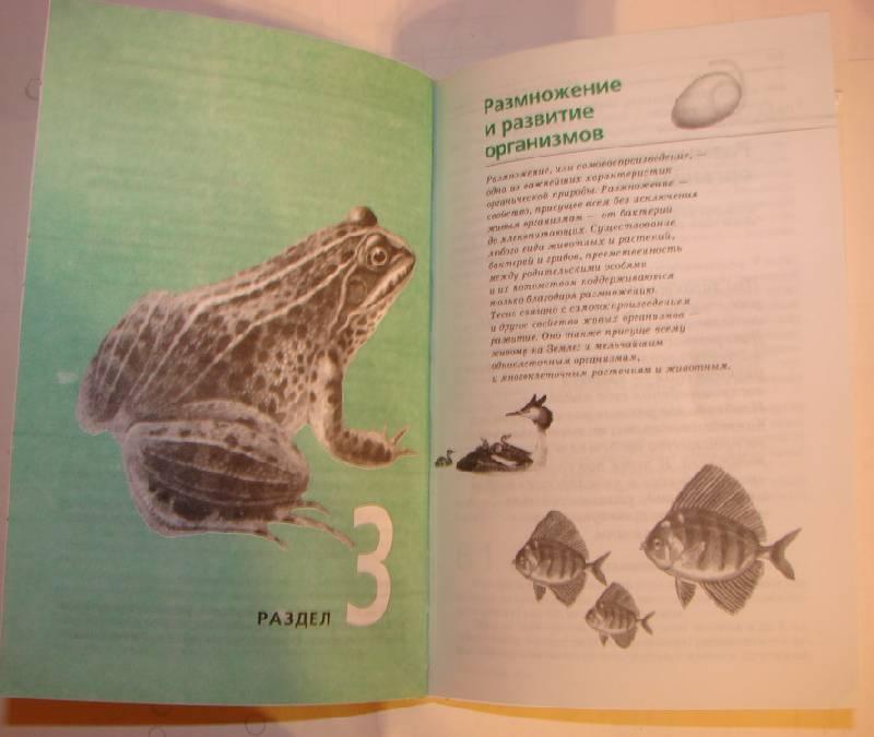 Из 17 для книги биология общая биология