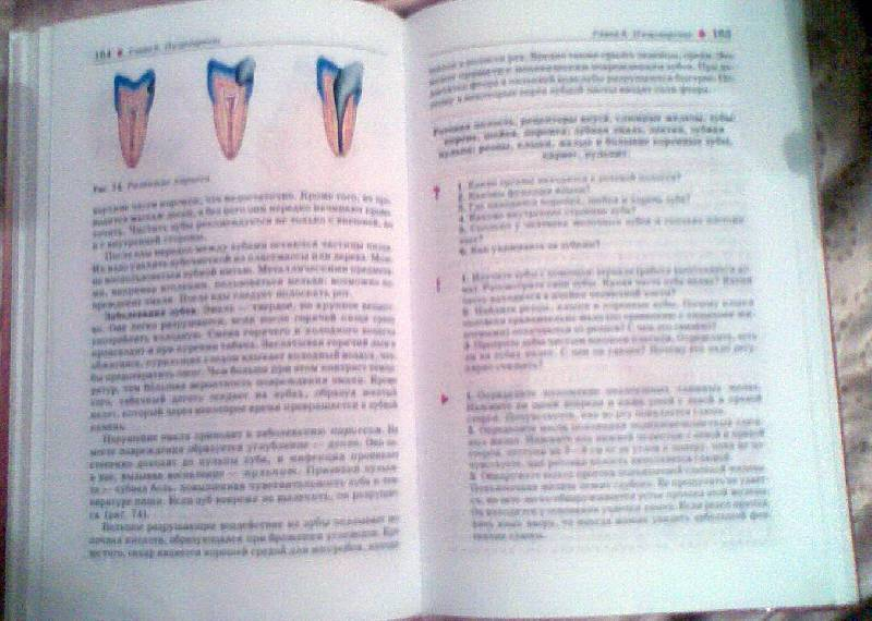 Готовые домашние задания по биологии