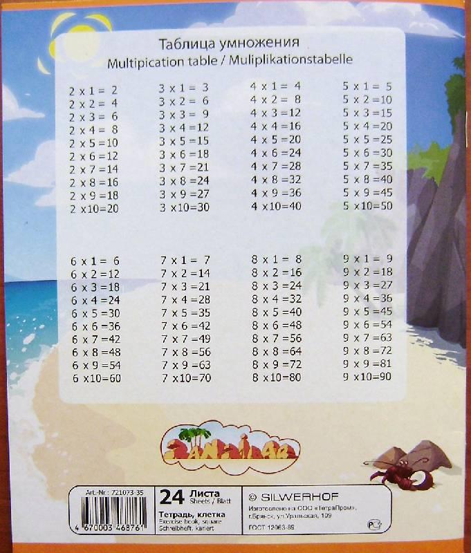 """����������� 1 �� 3 ��� ������� """"Zanzibar"""" 24 �����, ������ (721073-35)   �������� - ��������. ��������: BOOK�����"""