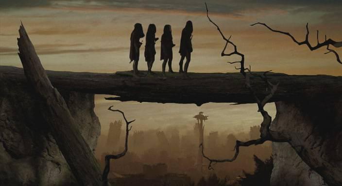 Иллюстрация 1 из 5 для Немезис (DVD) - Дрю Максвелл | Лабиринт - видео. Источник: DeadNK