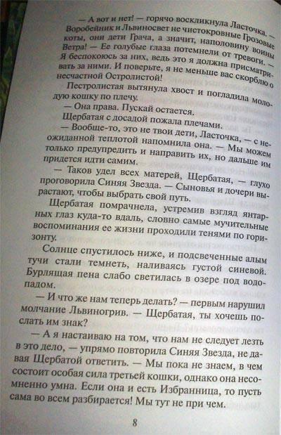 Книга эрин хантер четвертый оруженосец