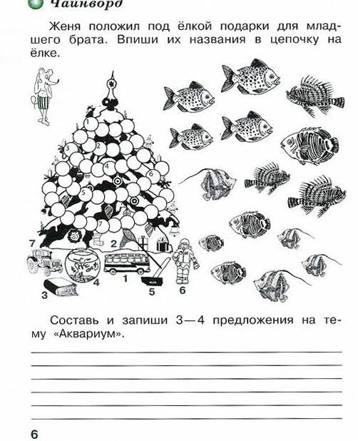 Гдз по русскому языку 6 Класс Баранов Ответы Учебник