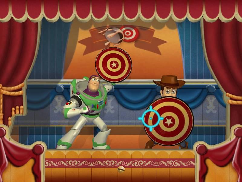 Иллюстрация 1 из 6 для История игрушек. Парк развлечений (DVDpc)   Лабиринт - софт. Источник: Лимпи