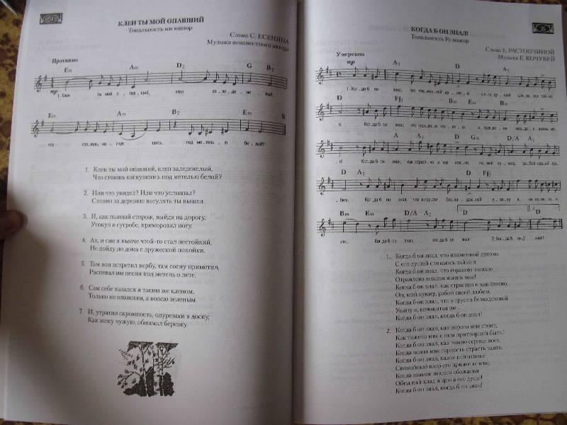 Иллюстрация 1 из 3 для Любимые романсы: с нотами и аккордами: выпуск 2 | Лабиринт - книги. Источник: товарищ маузер
