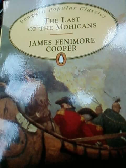 Иллюстрация 1 из 3 для The Last of the Mohicans - James Cooper | Лабиринт - книги. Источник: lettrice