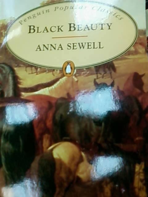 Иллюстрация 1 из 4 для Black Beauty - Anna Sewell   Лабиринт - книги. Источник: lettrice
