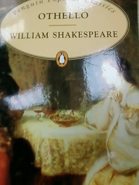 Иллюстрация 1 из 3 для Othello - William Shakespeare | Лабиринт - книги. Источник: lettrice