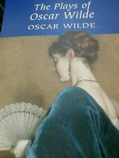 Иллюстрация 1 из 13 для The Plays of Oscar Wilde - Oscar Wilde | Лабиринт - книги. Источник: lettrice