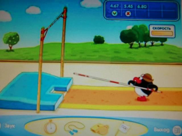 Иллюстрация 1 из 10 для Смешарики. Олимпиада Смешариков (DVDзс)   Лабиринт - софт. Источник: Лимпи