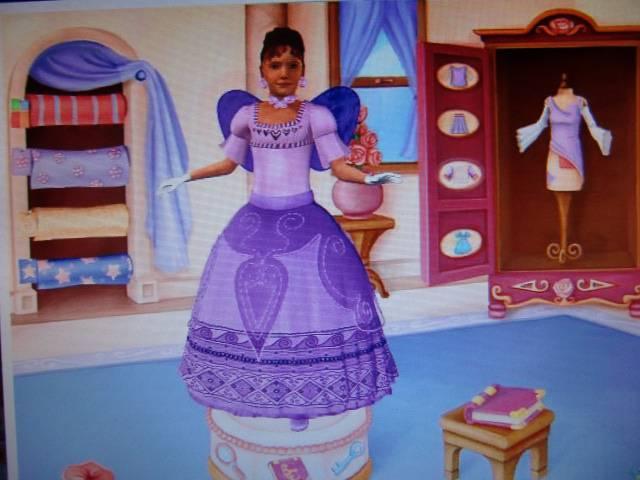 Иллюстрация 1 из 6 для Disney. Принцессы. Юные модницы (CDpc) | Лабиринт - софт. Источник: Лимпи