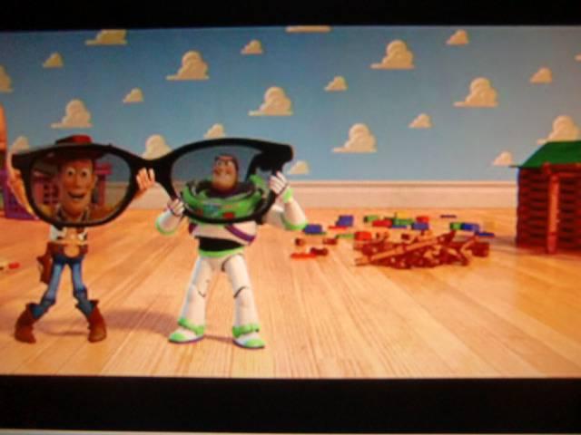 Иллюстрация 1 из 14 для История игрушек 2. Мультачки (DVD) - Гиббз, Лассетер, Нэвоун | Лабиринт - видео. Источник: Лимпи