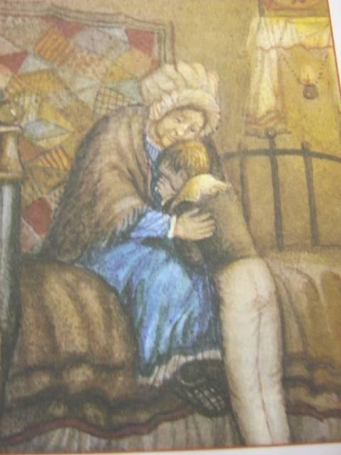 Иллюстрация 27 из 27 для Детство - Лев Толстой | Лабиринт ...: http://www.labirint.ru/screenshot/goods/295246/27/