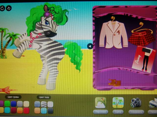 Иллюстрация 1 из 6 для Студия дизайна. Пони для куклы Насти (CD) | Лабиринт - софт. Источник: Лимпи