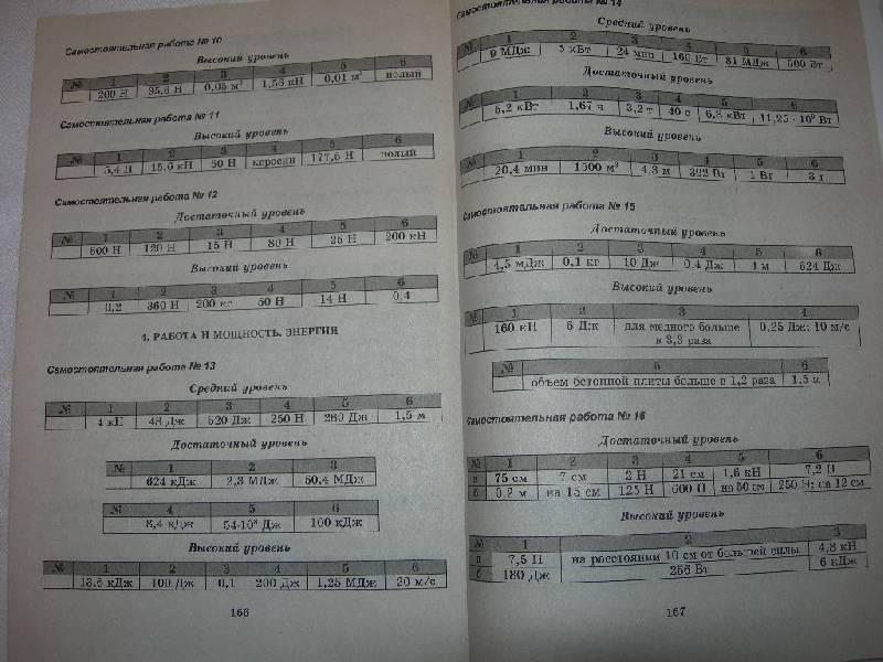 9 класс решебник ответы кирик