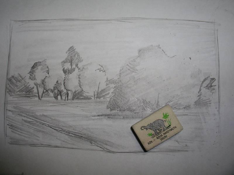 Иллюстрация 1 из 2 для Ластик 300/80 Elephant (белый) | Лабиринт - канцтовы. Источник: Tiger.