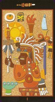 Иллюстрация 1 из 19 для Таро Майя   Лабиринт - книги. Источник: Попова  Марина Владимировна