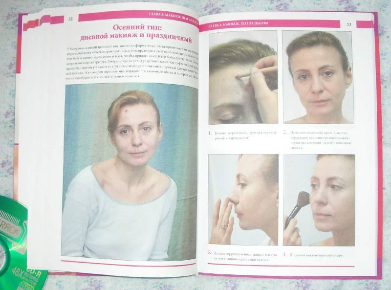 Рецензии покупателей на макияж