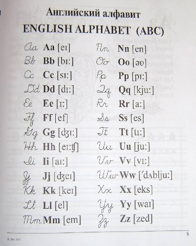 Буквы печатные раскраска