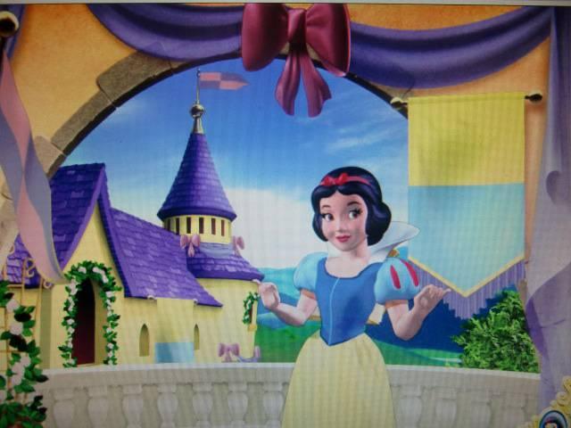 Иллюстрация 1 из 6 для Disney. Принцессы. Королевский конкур (CDpc) | Лабиринт - софт. Источник: Лимпи