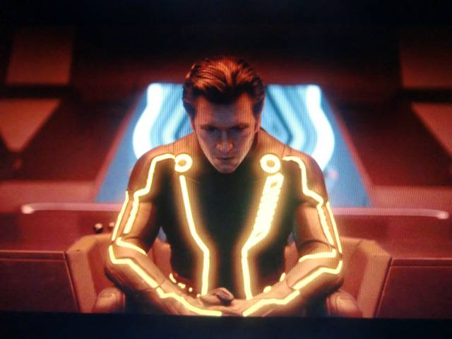 Иллюстрация 1 из 9 для Трон: Наследие (DVD) - Джозеф Косински | Лабиринт - видео. Источник: Лимпи