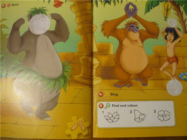 Иллюстрация 1 из 6 для Wonderland Pre-Junior: Pupils Book (+ CD)   Лабиринт - книги. Источник: !  Ирина !