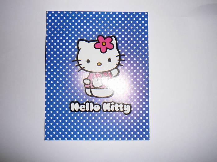 """Иллюстрация 1 из 2 для Тетрадь 48 листов, клетка """"Hello Kitty"""" (36217)   Лабиринт - канцтовы. Источник: Анна Ванна"""