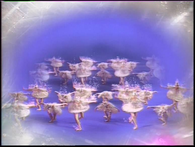 смотреть видео балет детский