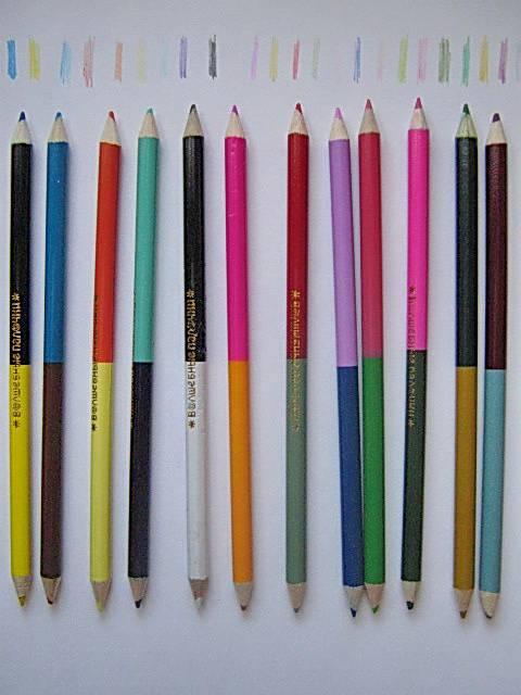 Как сделать волшебную палочку из карандаша и всё