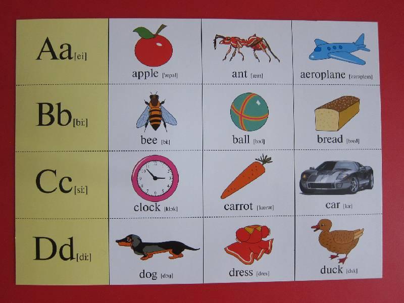 Как сделать буквы по английскому 565