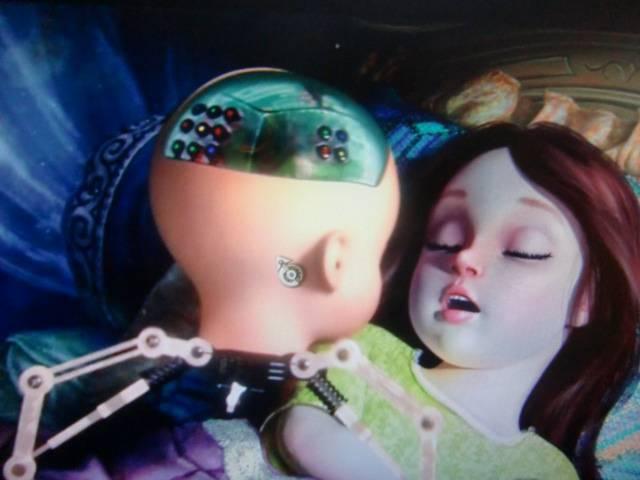 Иллюстрация 5 к софту Кукловоды. Похищенные души (CDpc), фотог