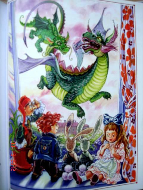 Иллюстрация 1 из 12 для Дракончик Пыхалка. Приключения начинаются - Дмитрий Емец | Лабиринт - книги. Источник: masyka