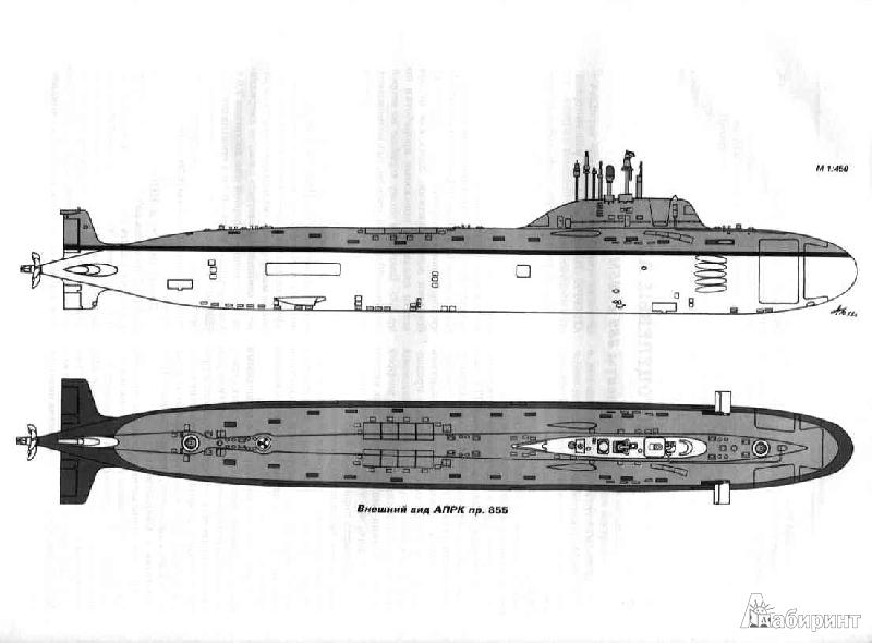 апальков подводные лодки ссср