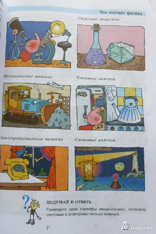 Учебник Естествознание 5-6 Класс Гуревич На Планшет