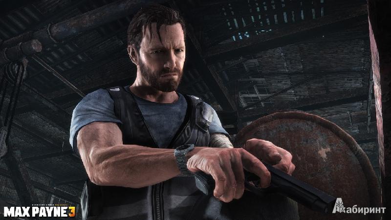 Иллюстрация 1 из 4 для Max Payne 2 (3 штуки) | Лабиринт - книги. Источник: Endi