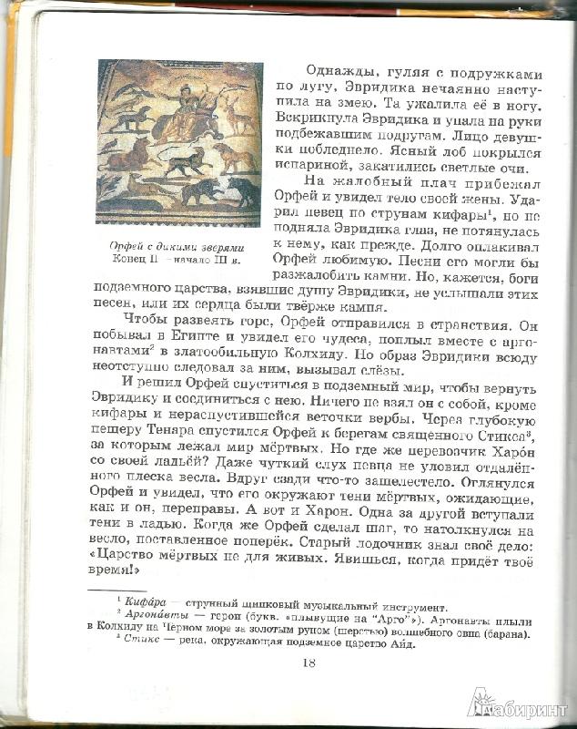 гдз по литературе снежневская 5 класс