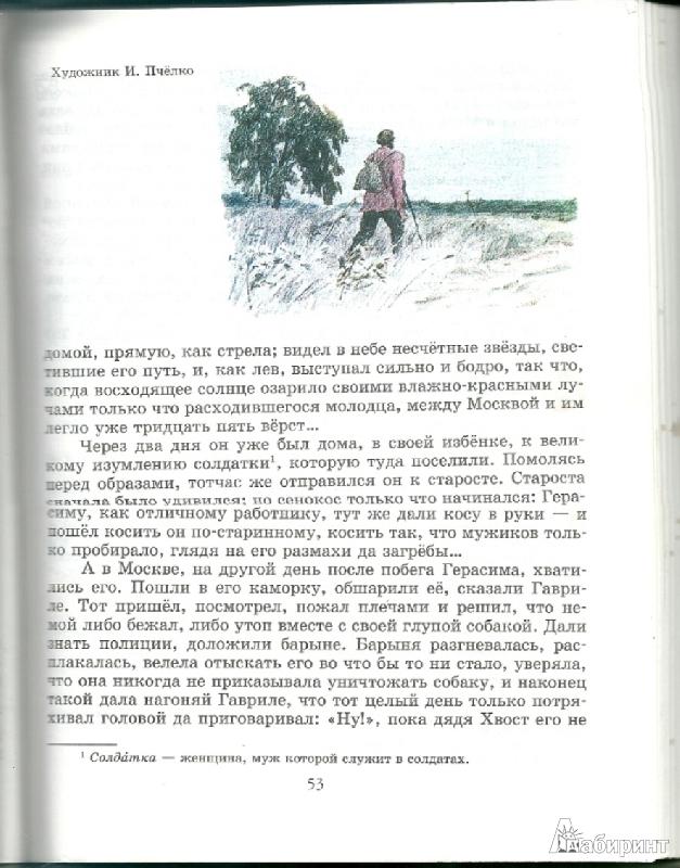 Решебник литература 5 класс снежневская