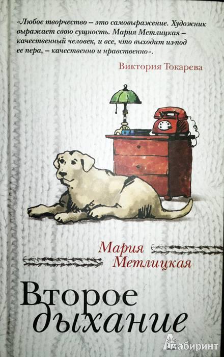 метлицкая мария книги