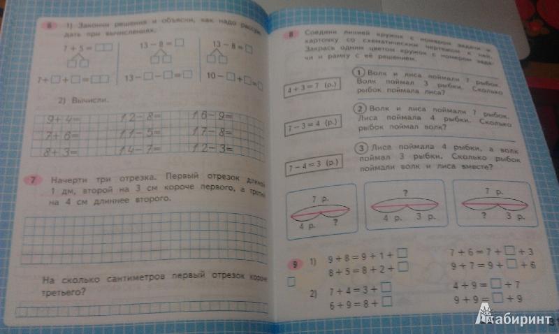 2 Класс Английский язык Верещагина Бондаренко Притыкина Решебник
